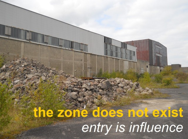 entry is influence